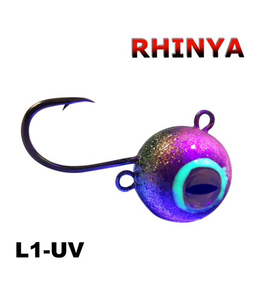 RHINYA - LIMITED ΖΟΚΑ 230G UV