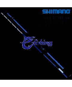 SHIMANO - TECHNIUM TAI RUBBER 130GR
