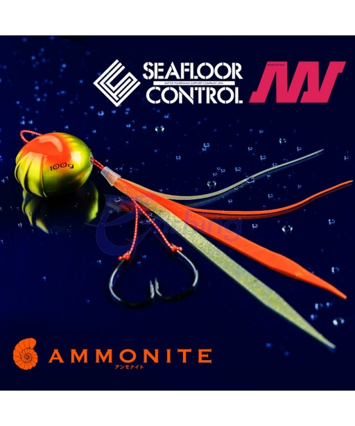 SEAFLOOR CONTROL - SFC AMMONITE COMPLETE 130G