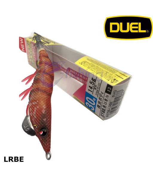 DUEL - SQUID EGI TOTANARA EZ-Q DARTMASTER 3.0