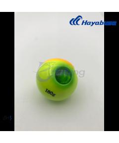 HAYABUSA - FREE SLIDE P563 VS3 180g