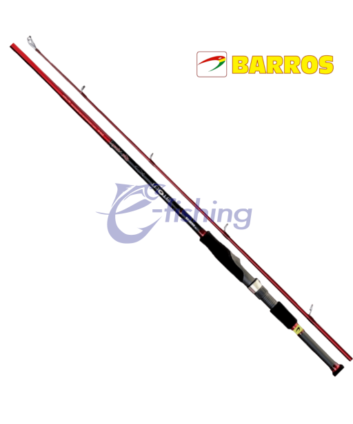 BARROS STOUT RED ATTACK 300