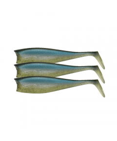ILLEX - NITRO SHAD 150 - BODIES - BLUE HERRING