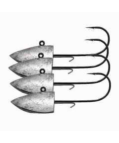 ILLEX - JUNO EEL HEAD 3.5g