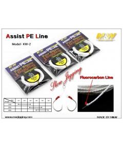 EUPRO - ASSIST PE LINE