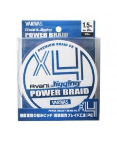 VARIVAS - AVANI POWER BRAID X4