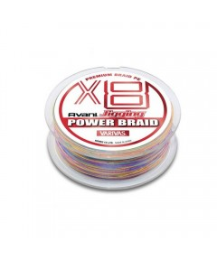 VARIVAS - AVANI POWER BRAID X8, 300m -PE 3