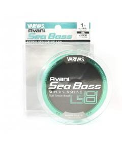 VARIVAS - AVANI SEABASS SENSITIVE LS8 150m