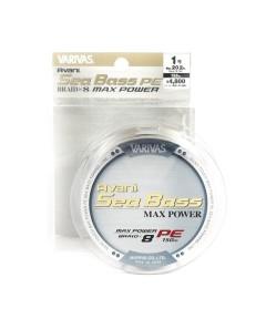 VARIVAS - MAX POWER 150m -PE 1.0
