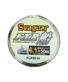 SEAGUAR - FXR 50m -0.33 mm