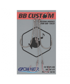 BB CUSTOM - BB HOOK