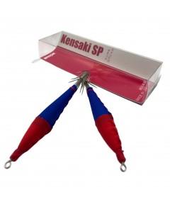 KEYSTONE - KENSAKI SUTTE SP SUTTE 2.5 -RED BLUE GLOW