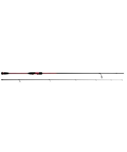 BLACK HOLE - Rods α INSHORE 2.58m / 8-32gr