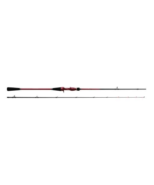 BLACK HOLE - Rods α LIGHT JIGGING 2.03m / 120g