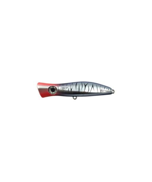 HALCO - ROOSTA POPPER 105 30gr -1203 BLACK JACK