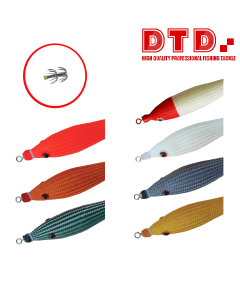 DTD - SOFT FULL GLAVOC