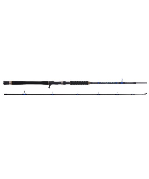 AQUANTIC - POWER BOAT II 2.10m / 30 LBS