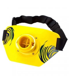 DS - FIGHTING BELT Fjord -YELLOW