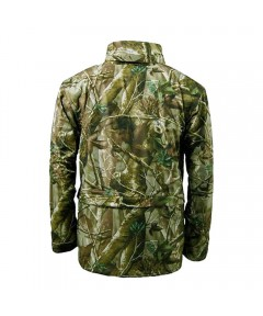 GAME - JACKET SOFT SHELL  STEALTH PASSION GREEN