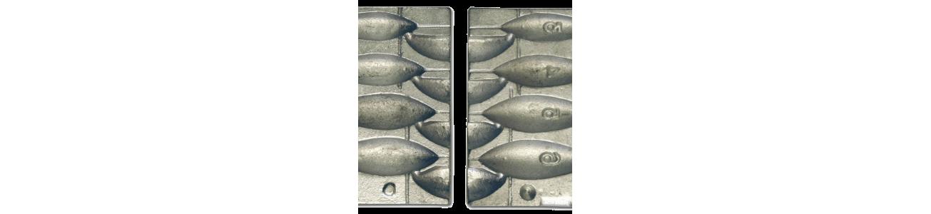 FISHING MOLD
