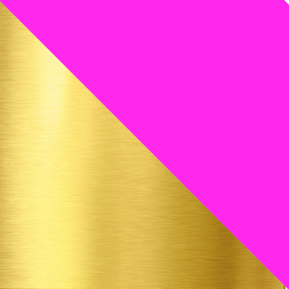 GOLD-PINK