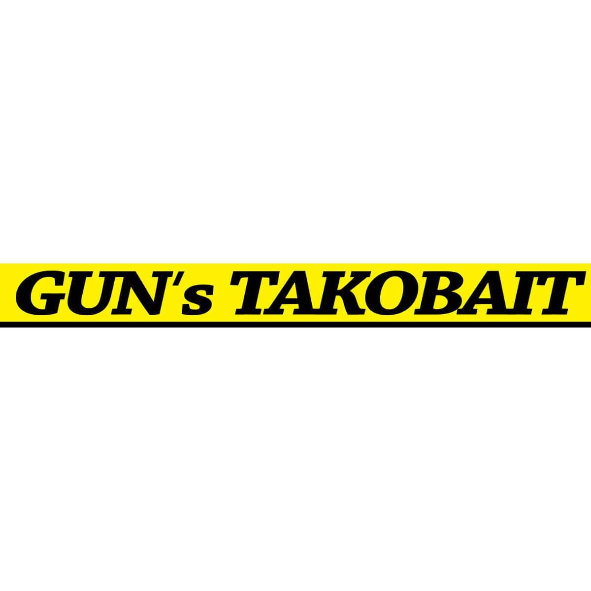 GUNS TAKOBAIT