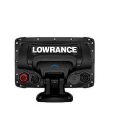 LOWRANCE - LIVE HDS 7''