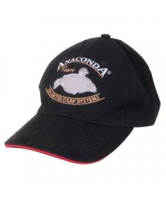 ANACONDA - BASE CAP
