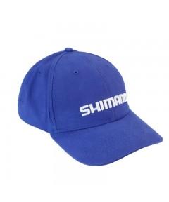 SHIMANO - CAP DARK BLUE