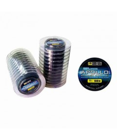 APOLLO - 4 BRAIDED LINE 100MX12 20LB -0.23MM