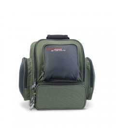IRON CLAW - PARKER BACKPACK M + 3 TACKLE BOXES