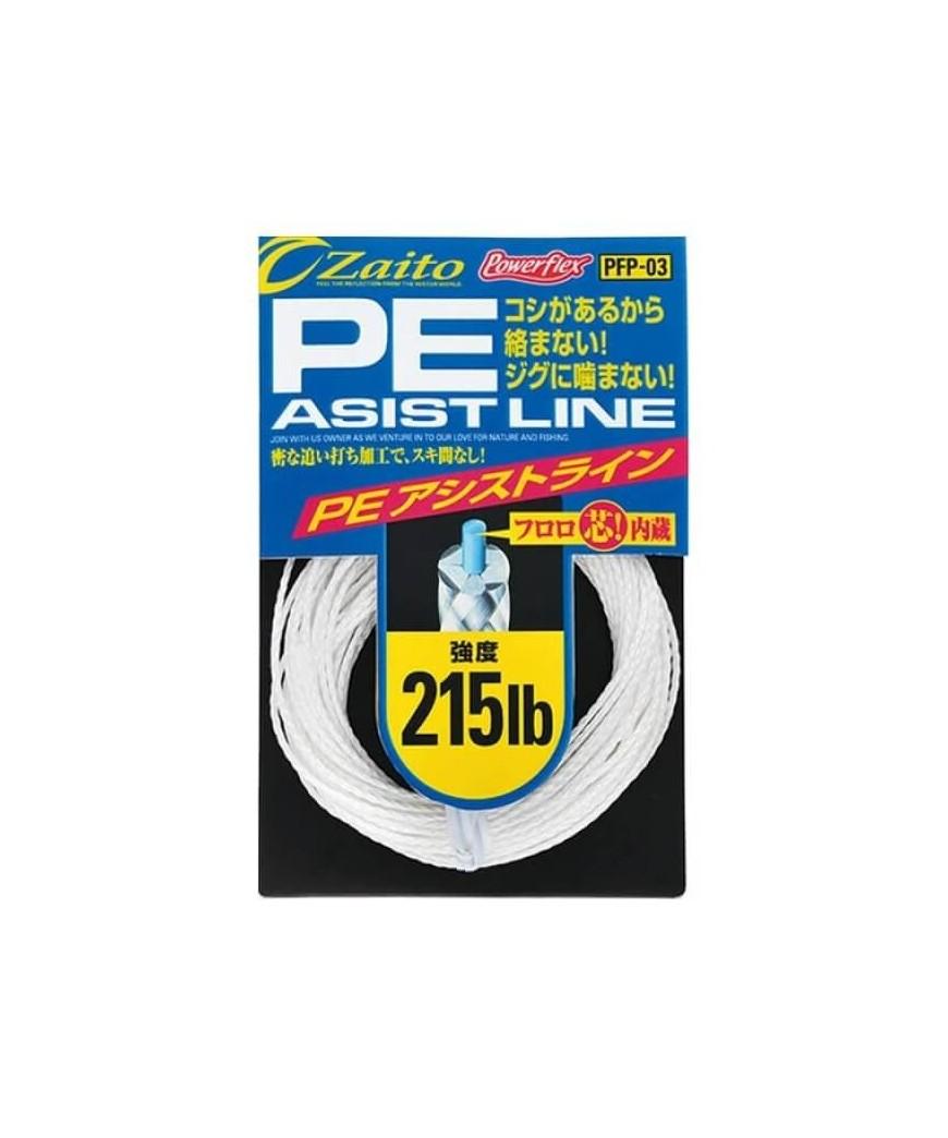 OWNER - ASSIST LINE PFP 03 5M -55LB