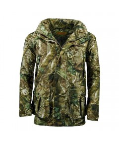 GAME - JACKET STEALTH PASSION GREEN -XXXL